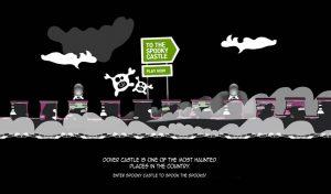 krispy krush, English Heritage, video game