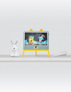 krispy krush, Sky, Everyone the TV they like, poster