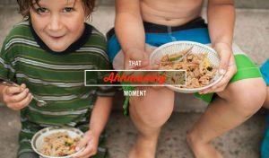 krispy krush, Knorr, That Knorr Moment, poster