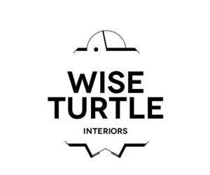 krispy krush, Wise Turtle, logo