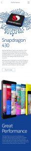 krispy krush, mobile design